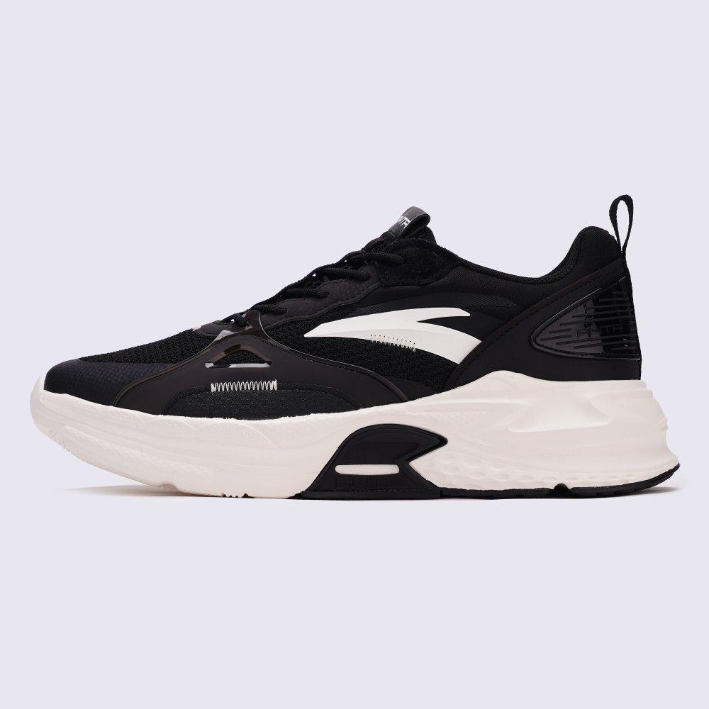 Мужские кроссовки Anta Casual Shoes Черный 40 (ant812118812-5)