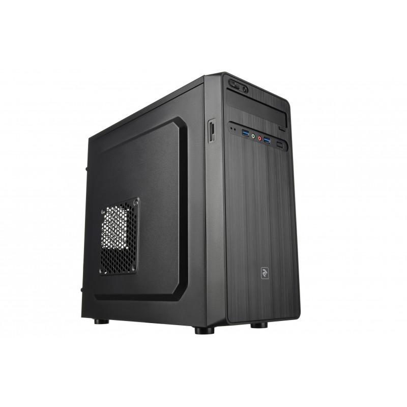 Персональный компьютер 2E Complex Gaming Intel i3_10100/H410/16/1000/NVD1050TI_4/FreeDos/TMQ0108/400W