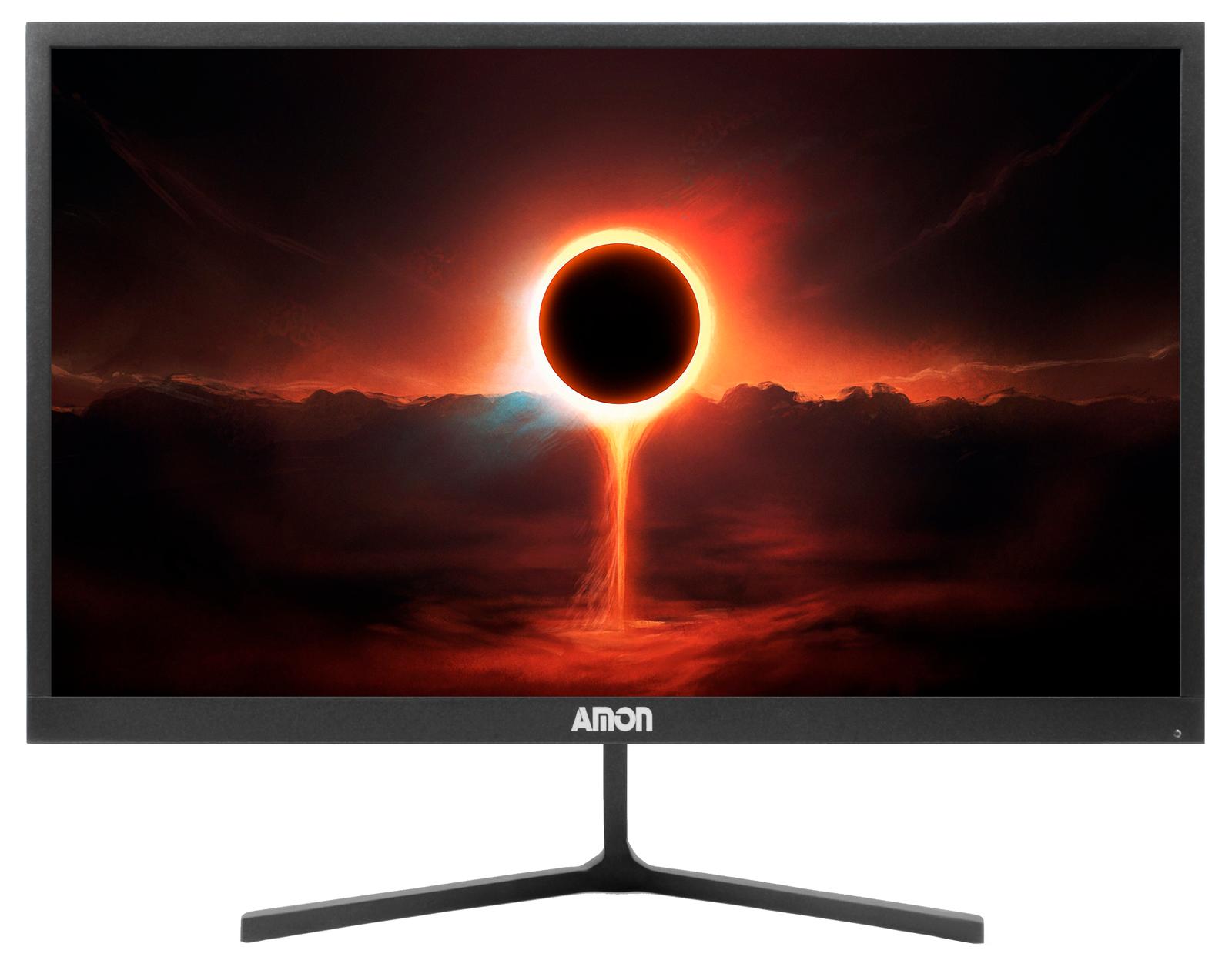 Компьютер Amon Mono aio PC i3 v2 (MONI3.61.8.320I) Новый