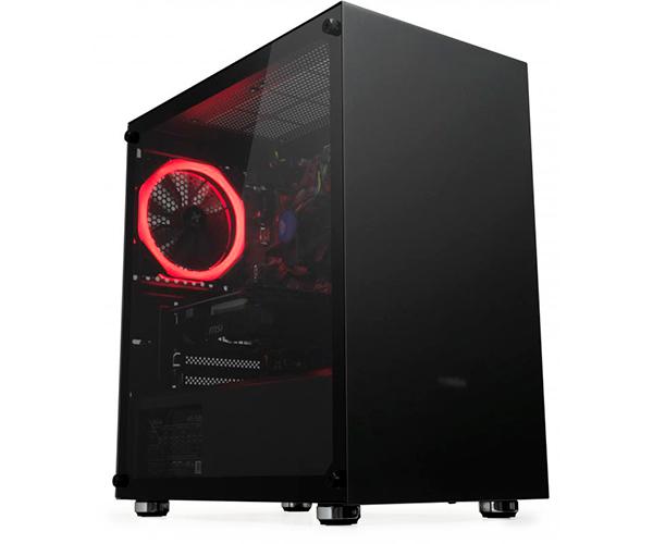 Almatech / ALMATECH Gaming SX266 / Core i7 9700F / GT 730 2ГБ / SSD