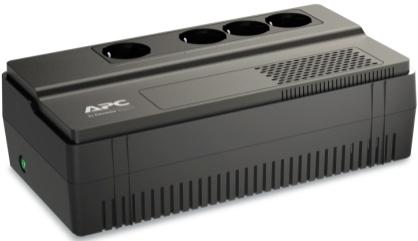 ДБЖ APC Easy UPS 650VA Schuko (BV650I-GR)