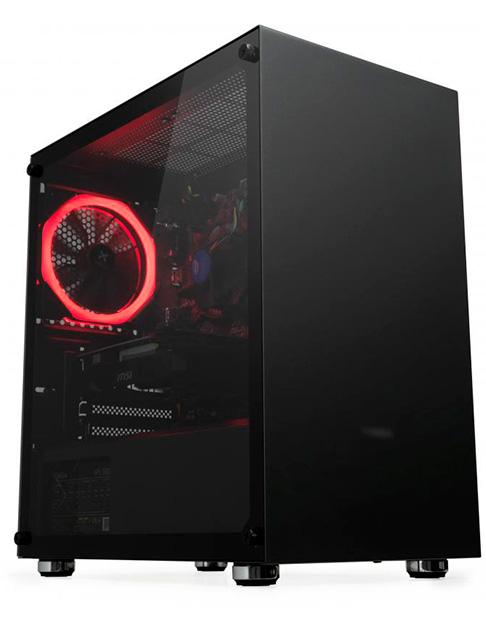 Almatech / ALMATECH Gaming CX184 / Core i7 9700F / GT 730 2ГБ / SSD