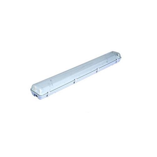 Светильник влагозащитный IP65 2x58w Lumen
