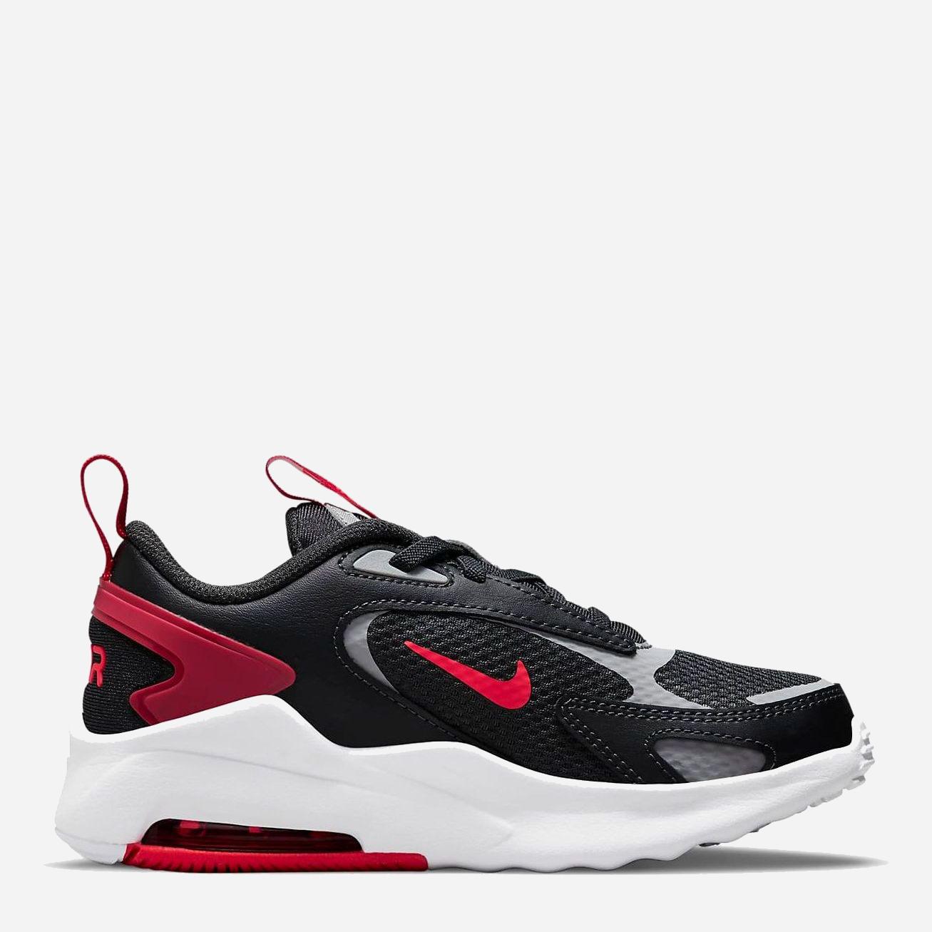 Кроссовки детские Nike Air Max Bolt (Pse) CW1627-005 29.5 (12C) 18 см Черные с красным (195239272851)