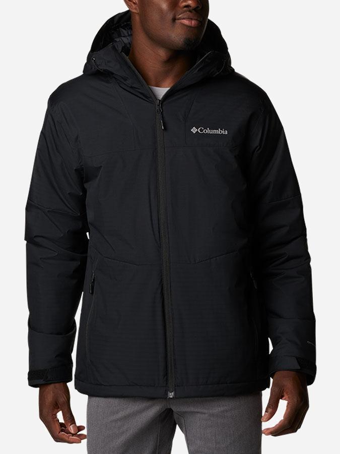 Куртка Columbia 1956811-010 M (194004396839)