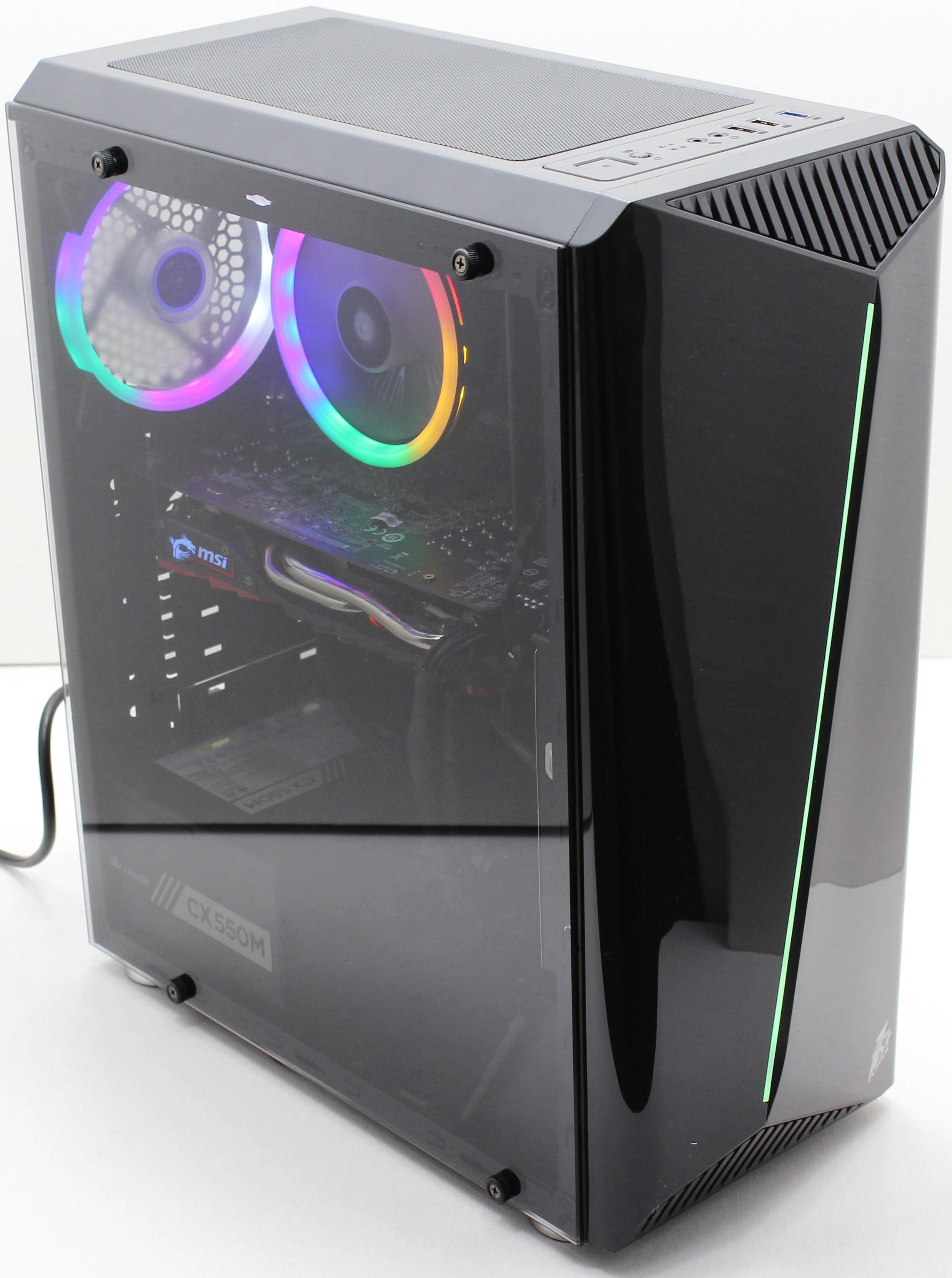 Компьютер Amon Simple Game (A4811G) Новый