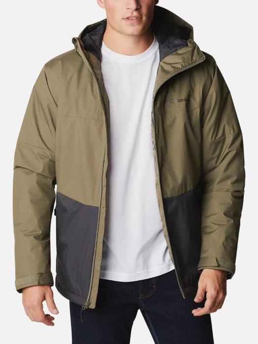 Куртка Columbia 1956811-397 2XL