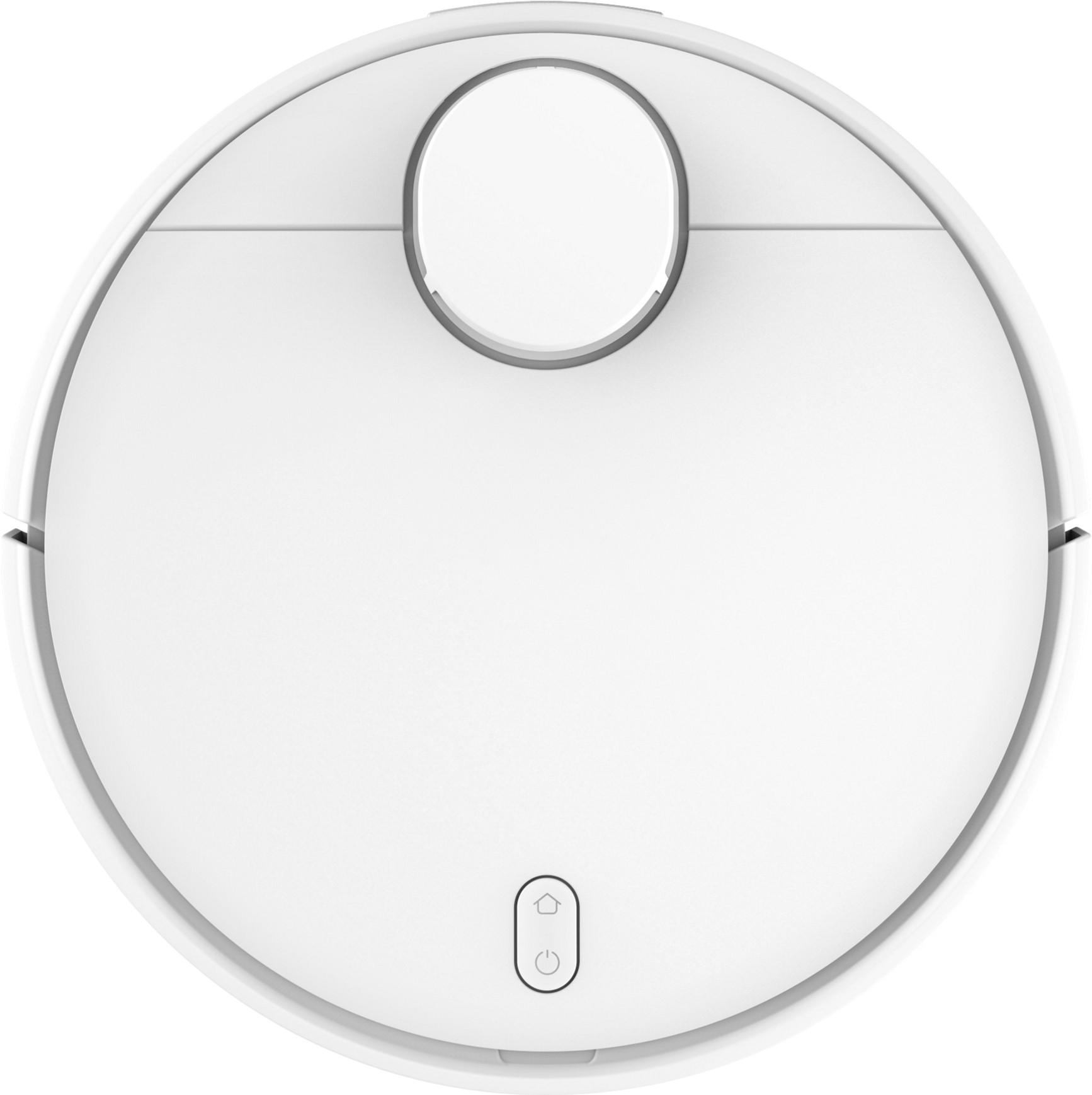Робот-пылесос Xiaomi Mi Robot Vacuum-Mop P STYTJ02YM White  (Международная версия)