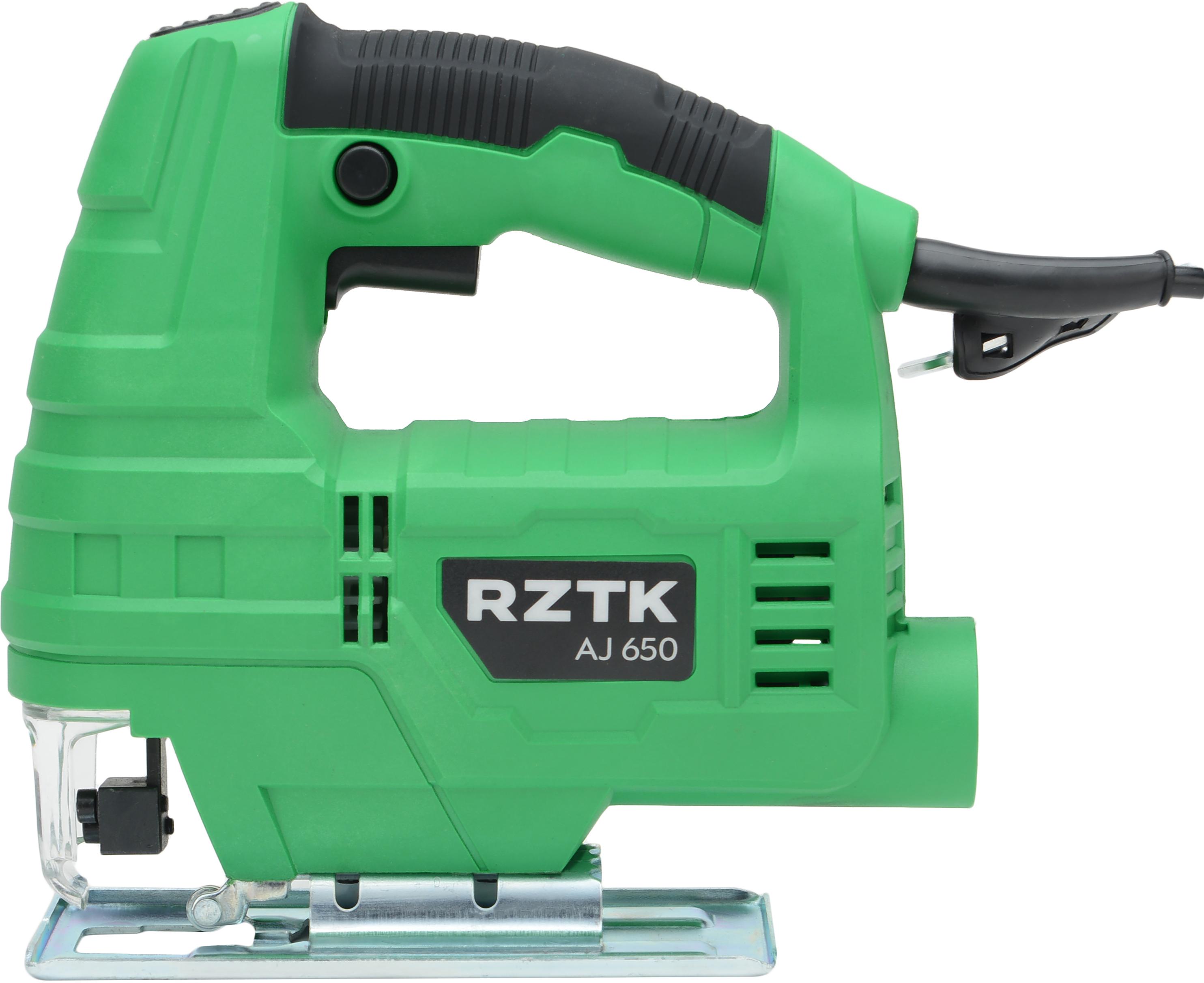 Електролобзик RZTK AJ 650