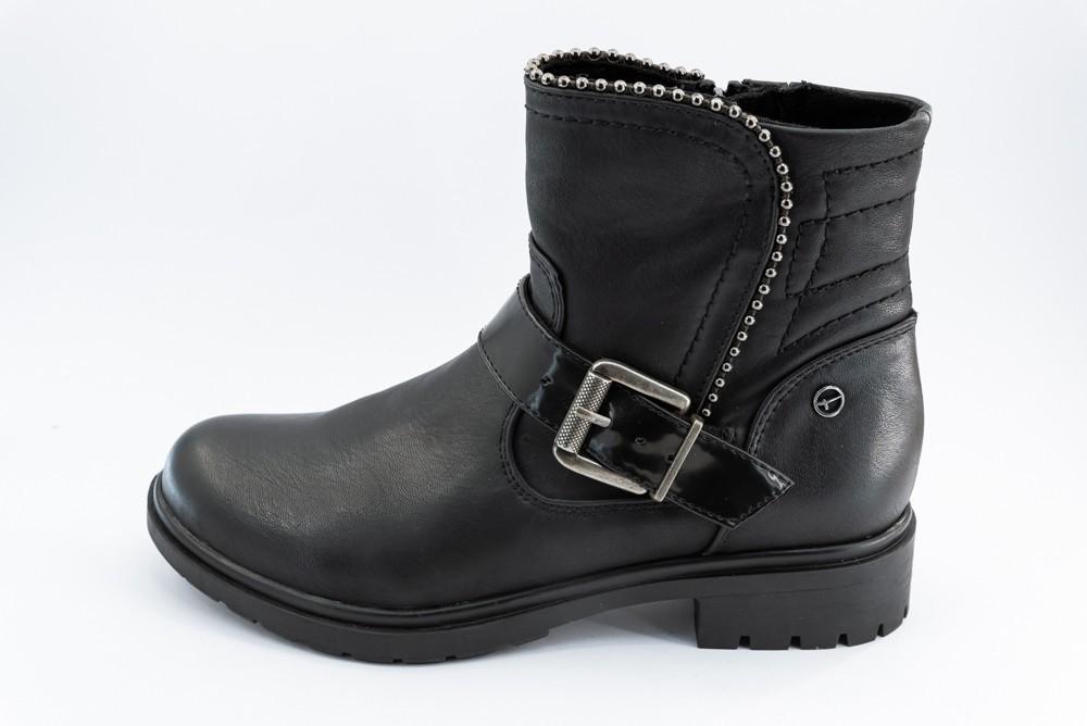 Ботинки Tamaris 1-25440-21-001 37 Синие