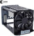 Корпус QUBE V8 Black (QBV8D_FBNU3) - изображение 13