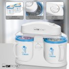 Апарат для приготування морозива CLATRONIC ICM 3650 мороженица (87889) - изображение 3