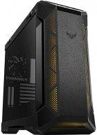 Корпус ASUS TUF Gaming GT501 Black (90DC0012-B49000) + Мышь Asus TUF M3 USB Black (90MP01J0-B0UA00) в подарок! - зображення 6