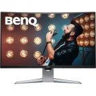 Монитор BENQ EX3203R Metallic Grey - изображение 1