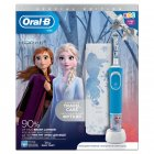 Електрична зубна щітка ORAL-B BRAUN Stage Power/D100 Frozen Gift Limited Edition (4210201310327) - зображення 10