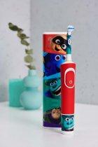 Электрическая зубная щетка ORAL-B BRAUN Stage Power/D100 Pixar Gift Limited Edition (4210201314639) - изображение 9