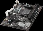 Материнська плата MSI A320M-A Pro Max (sAM4, AMD A320, PCI-Ex16) - зображення 2