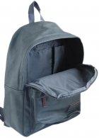 Рюкзак подростковый Yes ST-15 41.5x30x12.5 Black (5060487830373) (553510) - изображение 5