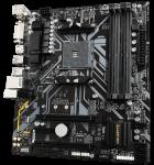 Материнська плата Gigabyte B450M DS3H V2 (sAM4, AMD B450, PCI-Ex16) - зображення 3