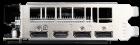 MSI PCI-Ex GeForce RTX 2060 Super Ventus GP OC 8GB GDDR6 (256bit) (1665/14000) (HDMI, 3 x DisplayPort) (RTX 2060 SUPER VENTUS GP OC) - изображение 4