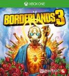 Игра Borderlands 3 для Xbox One (Blu-ray диск, Russian subtitles) - изображение 1