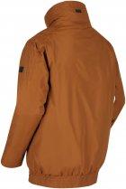 Куртка Regatta Ralston RMP278-2GS XXL Коричневая (5057538607312) - изображение 3