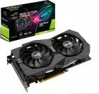 Asus PCI-Ex GeForce GTX 1650 Super ROG Strix Gaming 4GB GDDR6 (128bit) (1530/12002) (2 x HDMI, 2 x DisplayPort) (ROG-STRIX-GTX1650S-4G-GAMING) - зображення 8