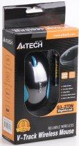 Мышь A4Tech G3-270N Wireless Black/Blue (4711421930703) - изображение 5