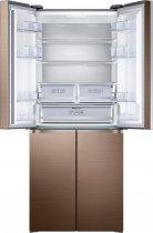Многодверный холодильник SAMSUNG RF50K5960DP/UA - изображение 8