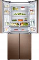 Многодверный холодильник SAMSUNG RF50K5960DP/UA - изображение 9