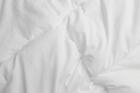 Утяжеленное (тяжелое) детское сенсорное одеяло Gravity 110x170см 5кг Серое - изображение 6