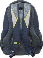 Рюкзак підлітковий YES Т-22 Blowball 42x32x21 (552650) (5009075526502) - зображення 2