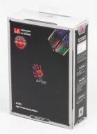 Мышь A4Tech A70A Bloody Crackle Black USB - изображение 6