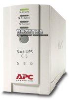 APC Back-UPS CS 650VA (BK650EI) - зображення 1