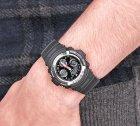 Чоловічий годинник CASIO AW-590-1AER - зображення 8