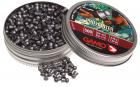 Свинцовые пули Gamo Pro-Hunter 0.49 г 500 шт (6321934) - изображение 1