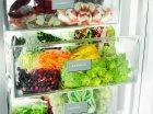 Side-by-side холодильник LIEBHERR SBS 7212 - изображение 5