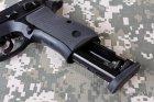 Пневматичний пістолет ASG CZ 75D Compact (23702522) - зображення 7
