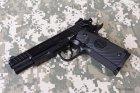 Пневматичний пістолет ASG STI Duty One (23702503) - зображення 5