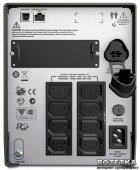 APC Smart-UPS 1000VA LCD 230V (SMT1000I) - изображение 2