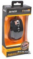 Миша A4Tech N-70FX-1 USB Black (4711421868617) - зображення 4