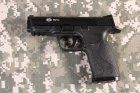 Пневматичний пістолет SAS MP-40 (23701426) - зображення 7