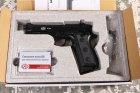 Пневматичний пістолет SAS PT99 (23701428) - зображення 19