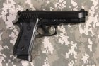 Пневматичний пістолет SAS PT99 (23701428) - зображення 4