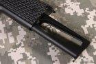 Пневматичний пістолет SAS M1911 Tactical (23701429) - зображення 14