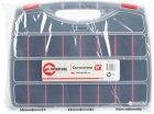 Органайзер пластиковый Intertool 480 x 380 x 80 мм (BX-4003) - изображение 8