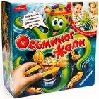 Настольная игра Ravensburger Веселый осьминог (21105) - изображение 2