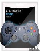 Дротовий геймпадLogitech F310 PC Black/Blue (940-000135/138) - зображення 6