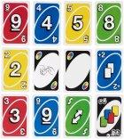 Настільна гра Uno Mattel (W2085) - зображення 7