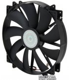 Кулер Cooler Master MegaFlow 200 Silent Fan (R4-MFJR-07FK-R1) - изображение 2